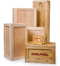 Custom Packaging & Crating, Dallas