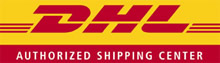 DHL Authorized Shipping Center Dallas, Texas