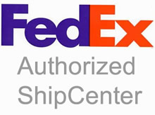 FedEx Authorized Shipping Center Dallas, Texas