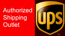 UPS Authorized Shipping Outlet Dallas, Texas